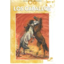 colecao_leonardo_06_los_caballos_cl06