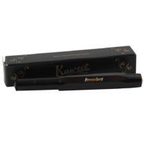 caneta-tinteiro-kaweco-bk-lisa-black-preta-presente