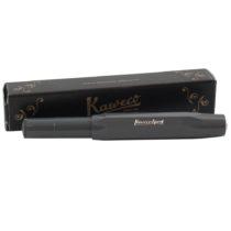 caneta-tinteiro-kaweco-gr-gray-cinza-presente