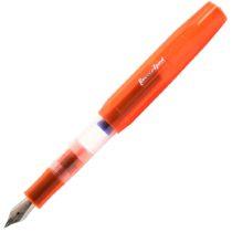 caneta-tinteiro-kaweco-o-laranja-orange
