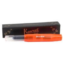 caneta-tinteiro-kaweco-o-laranja-orange-presente