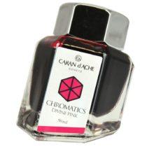 divine-pink-tinta-caran-dache-chromatics-geneve-3
