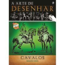 a_arte_de_desenhar_cavalos-criativo