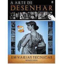 a_arte_de_desenhar_em_varias_tecnicas_renato_silva-criativo