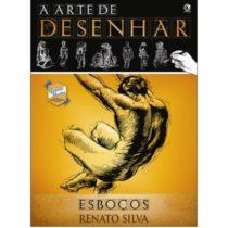 livro_a_arte_de_desenhar_esbocos_renato_silva