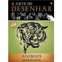 a_arte_de_desenhar_animais_renato_silva
