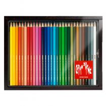 lapis swisscolor cx madeira 30 cores