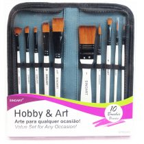 estojo-pincel-sinoart-hobby-art-kit