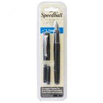 caneta caligrafica 2900 speedball
