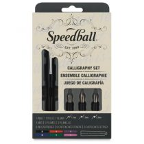 caneta caligrafica speedball 2903 1