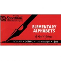livro elementary alphabets