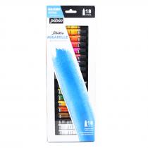 tinta-aquarela-pebeo-18cores-estojo-kit