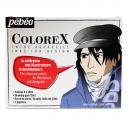 Estojo Aquarela Colorex Design 13 Itens