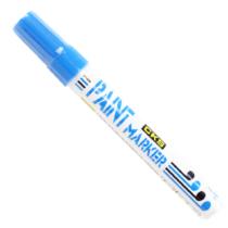 caneta-marcador-paint-marker-pa-208-azul