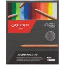 luminance 12 cores
