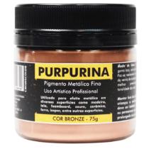 purpurina-bronze-75g