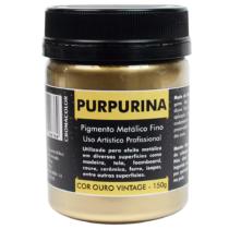 purpurina-ouro-vintage-150g