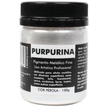 purpurina-perola-100g