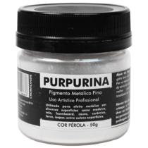 purpurina-perola-50g