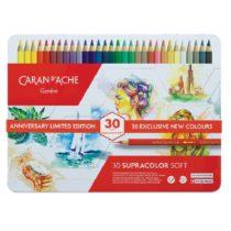 supracolor 30 cores limitada