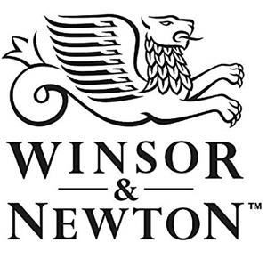 winsor e newton logo
