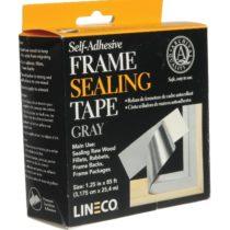 frame sealing tape cinza L387 0151
