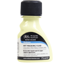 W-N-WATER-COLOUR-MEDIUM-75ML-ART-MASKING-FLUID-