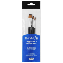 kit-pinceis-reeves-beginners-brush-set-8210504