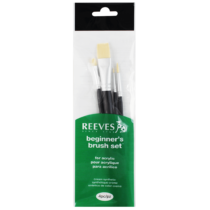 kit-pinceis-reeves-beginners-brush-set-for-acrylic-8210502
