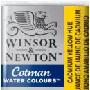 Aquarela Winsor & Newton Cotman Pastilha