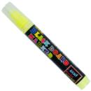 Black Board Marker CKS Amarelo Pastel