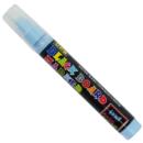 Black Board Marker CKS Azul Pastel