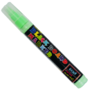 Black Board Marker CKS Verde Pastel